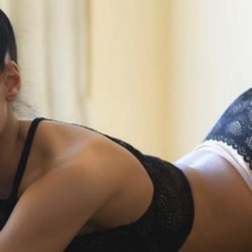 Apolonia laPiedra, porno star del mes de diciembre de 2019 en Muñecax